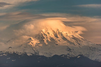 Mesmerizing Mount Rainier 16