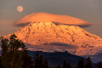 Mesmerizing Mount Rainier 11
