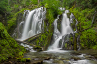 Wild Pacific Northwest Waterfalls 12