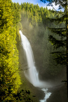 Wild Pacific Northwest Waterfalls 16