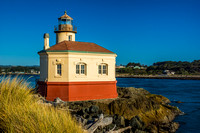 Pacific Northwest Lighthouses, Bridges, and Boats 18