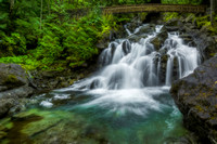Wild Pacific Northwest Waterfalls 7
